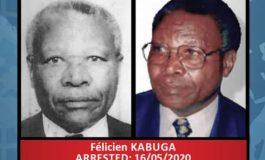Félicien Kabuga, le génocidaire Rwandais arrêté à Asnières sur Seine (France)