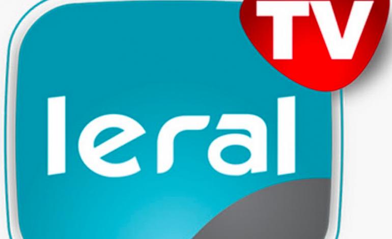 Leral.net voit grand en lançant sa chaîne TV sur le Canal 33 de la TNT