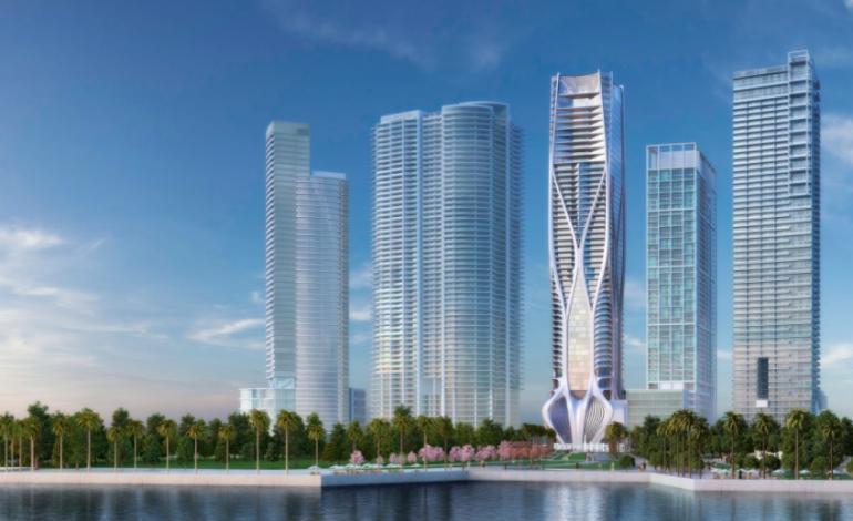 Paul Pogba s'offre un appartement au gratte-ciel «One Thousand Museum» de Miami