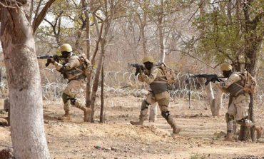 Au moins 26 «terroristes» tués lors de deux opérations au Burkina Faso
