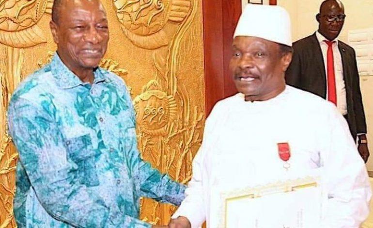 Le chanteur et musicien guinéen Mory Kanté est mort