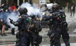 """Les Etats Unis accusent la Chine d'exploiter """"la mort tragique"""" de George Floyd"""