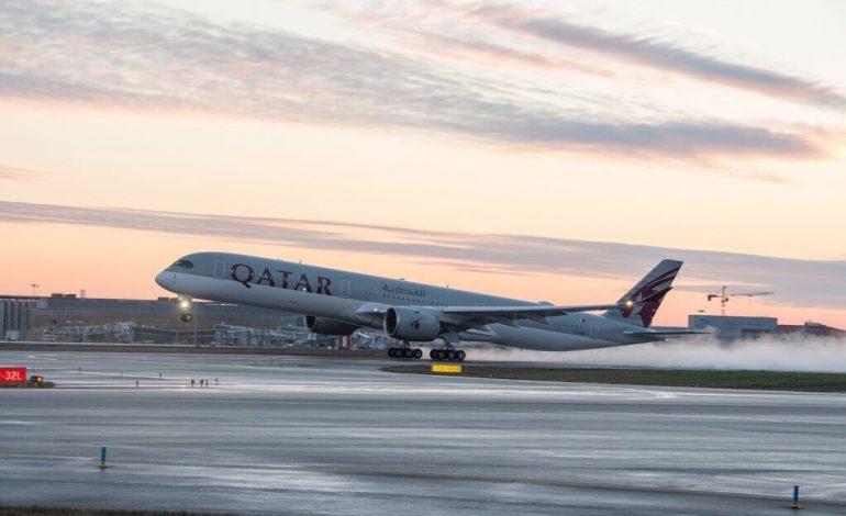 Qatar Airways va licencier des pilotes étrangers et réduire le salaire de ceux qui restent