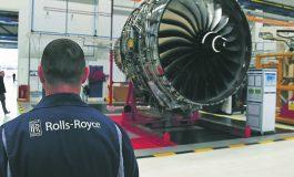 Des «signes d'usure» sur des moteurs de l'A350 de Rolls Royce