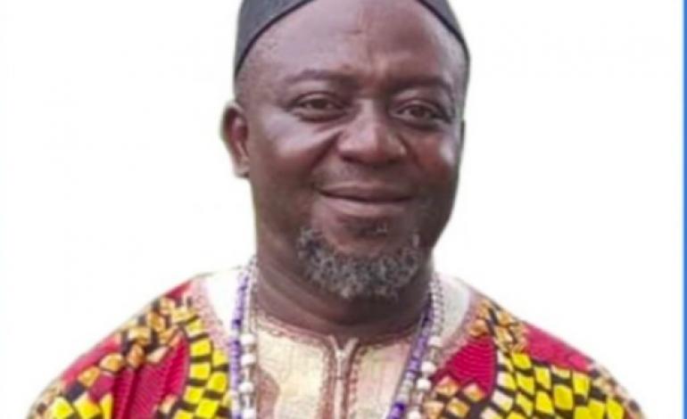 Blaise Sevidzem Berinyuy, le leader séparatiste camerounais victime d'un «traitement dégradant» en prison
