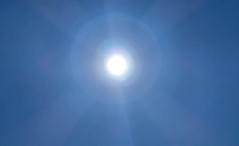 Chaleur persistante annoncée pour les prochaines 24 heures au Sénégal