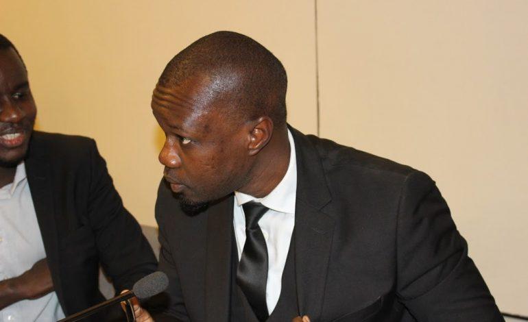 Ousmane Sonko descend en flammes Macky Sall et décline un nouvel agenda politique