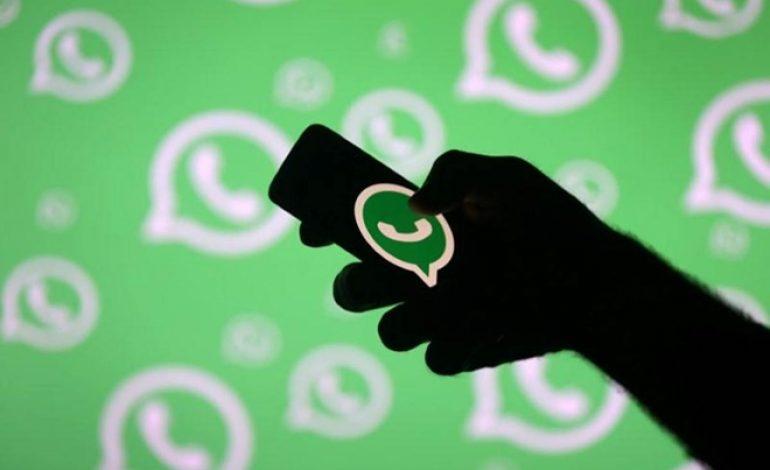 A l'instar de Wechat, WhatsApp teste le partage par QR Code