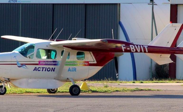 De Libreville à Dakar, Action Air Environnement veut déployer ses ailes le long du littoral