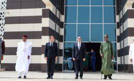 La France et ses alliés veulent amplifier des gains fragiles contre le djihadisme au Sahel