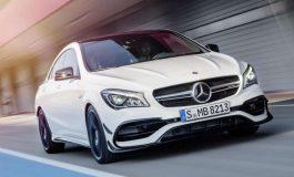 Mercedes doit encore rappeler quelque 170.000 modèles A, B, C,E, et S