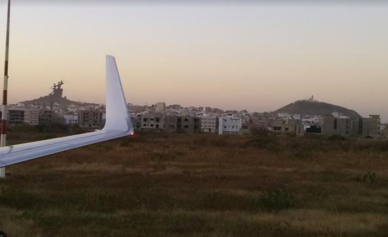 L'état sénégalais va vendre 30 hectares de l'aéroport de Yoff