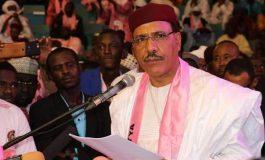 Mohamed Bazoum remporte la présidentielle avec 55,75% des voix