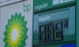 BP annonce 10.000 suppressions d'emplois dans le monde