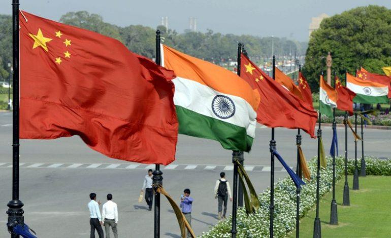 Premier affrontement militaire meurtrier entre l'Inde et la Chine en 45 ans, plus de 20 morts