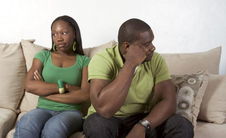 Ces femmes mariées qui ont des amants et ne le cachent presque pas