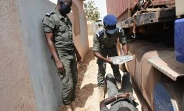 La brigade de proximité de Sandiara déjoue un plan de livraison de drogue