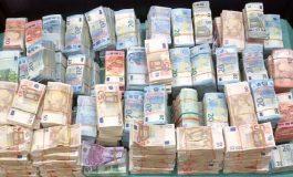 545 millions d'euros traînent sur des comptes dormants