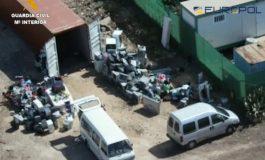 Un réseau de transferts dangereux de déchets électriques et électroniques vers le Sénégal démantelé en Espagne