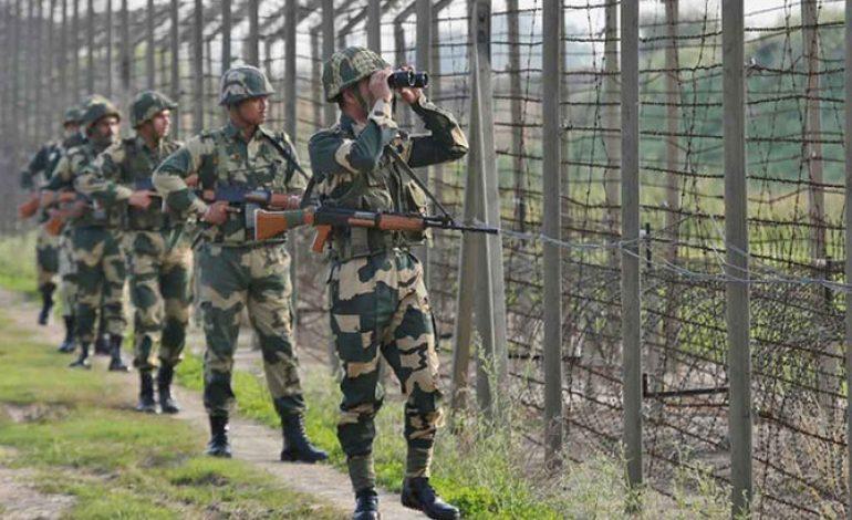 Des soldats chinois se retirent de l'Himalaya, disputée avec l'Inde