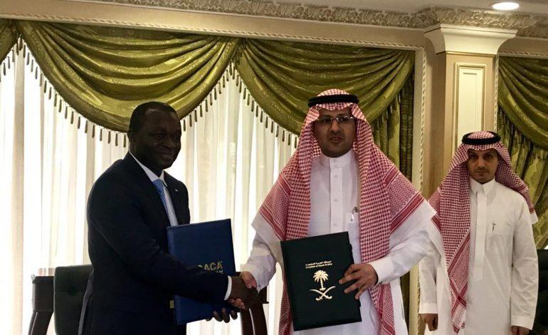 Le Conseil des Ministres Saoudien approuve l'Accord de services aériens entre Dakar et Ryad