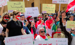 """Au Liban, la ruée des """"nouveaux pauvres"""" vers l'école publique"""