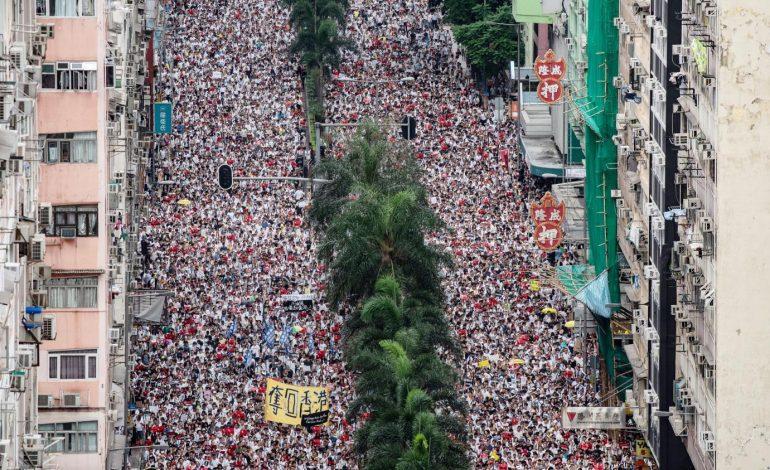 La Chine passe en force à Hong Kong en adoptant la loi sur la sécurité nationale