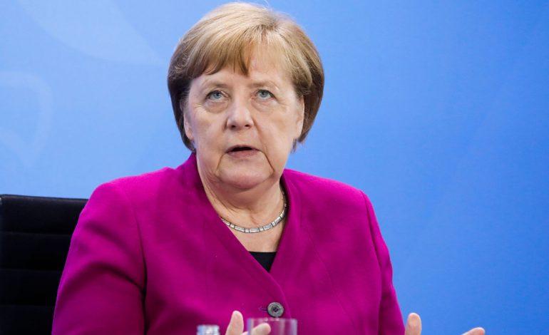 40.000 morts en Allemagne, l'épidémie accélère et le pire est à venir