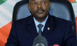 Le président burundais, Pierre Nkurunziza, est décédé lundi à l'âge de 55 ans suite à un arrêt cardiaque