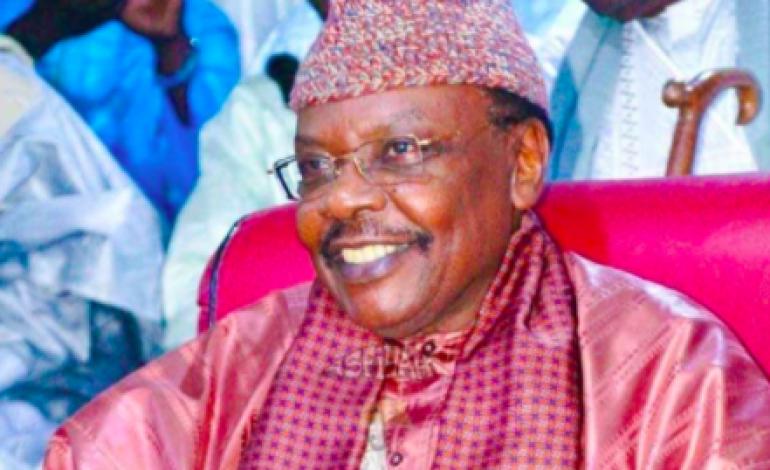 Décès de Serigne Pape Malick SY à Dakar