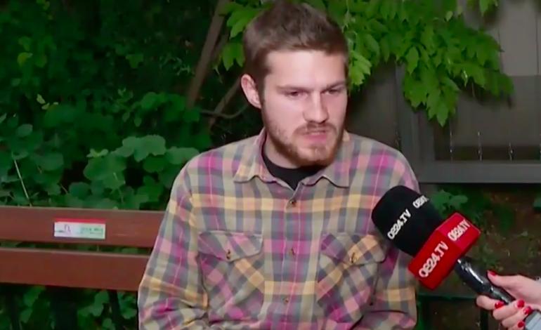 Un Autrichien écope d'une amende de 500 euros pour un pet provocateur