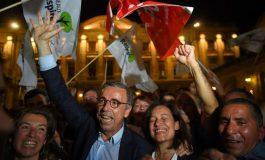 Le triomphe des Verts aux élections municipales en France met Emmanuel Macron au défi