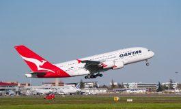 Qantas exigera la vaccination de ses passagers dès qu'un vaccin sera disponible pour le public.