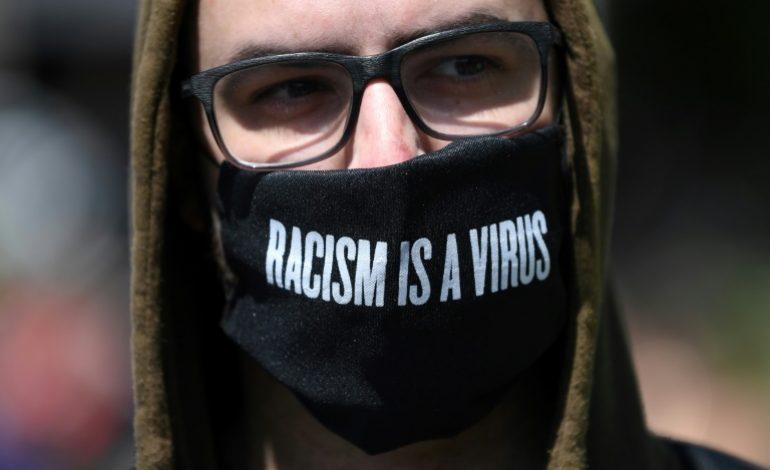 «Tous solidaires»: nouvelles manifestations mondiales contre les violences policières