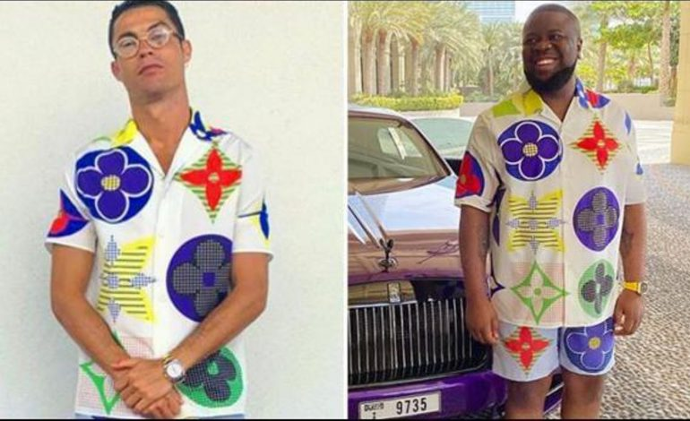 Cristiano Ronaldo a-t-il copié le milliardaire nigérian Hushpuppi emprisonné à Dubaï ?