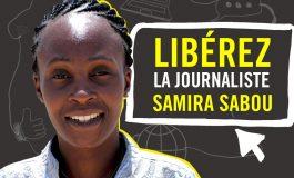 30 associations de la presse condamnent l'incarcération de la journaliste-blogueuse, Samira Sabou