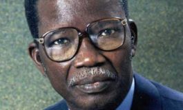 Rappel à Dieu de Abdoulaye Sèye Moreau ancien président de la Fédération Sénégalaise de Basket