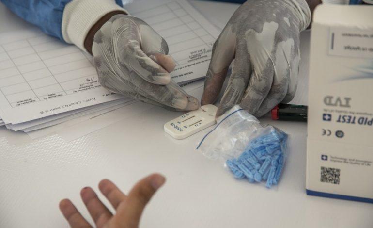 14 septembre au Sénégal: 26 nouveaux cas, 43 guéris pour 14.306 cas au total