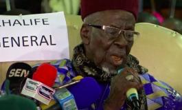 Décès de Cheikh Ahmed Tidiane Seck, Khalife Général de Thiénaba