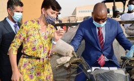 L'amélioration des conditions de travail des pêcheurs artisanaux au cœur de l'accord de pêche durable entre l'Union européenne et le Sénégal