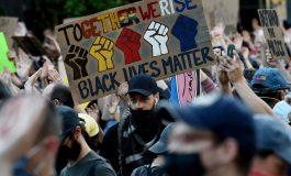 Les manifestations contre la mort de George Floyd continuent malgré les les menaces de Donald Trump