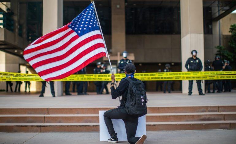 Les États-Unis adoptent le 19 juin comme jour férié pour marquer la fin de l'esclavage