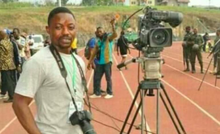Le syndicat national des journalistes du Cameroun dénonce la «confiscation» du corps de Samuel Wazizi