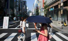Yamato (Japon) veut interdire l'usage du smartphone en marchant
