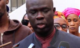 La nomination de Moussa Sy a fini d'asséner notre engagement militant, déclare René Pierre Yéhoumé