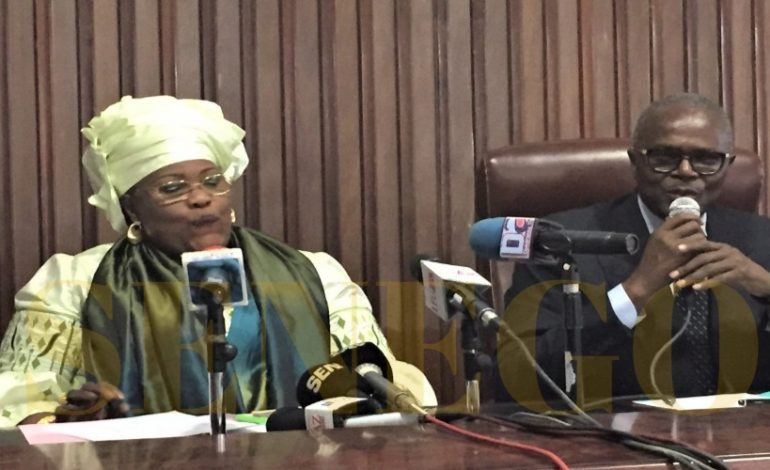 Ousmane Tanor DIENG : Un homme, un Parti ! Par Aminata Mbengue Ndiaye