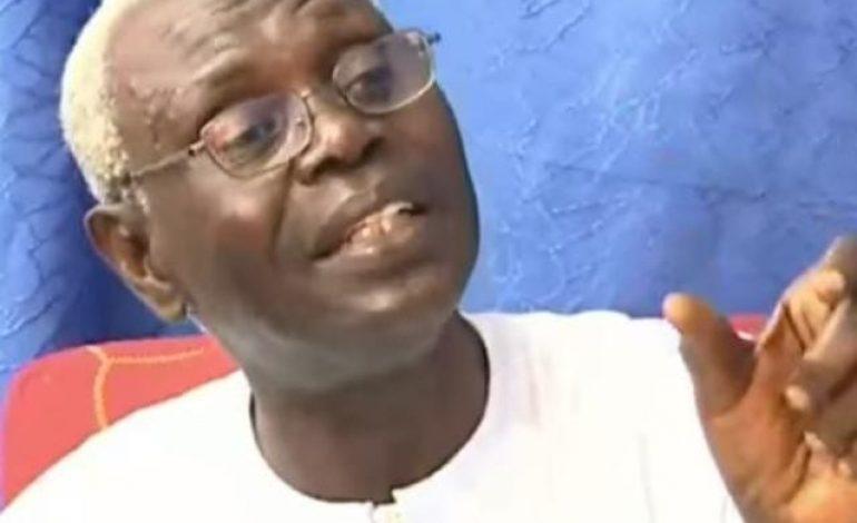 Babacar, la presse perd son emblème – Par Ibrahim Bakhoum