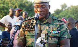 Le Togo sollicite «l'expertise» de la France dans la mort du lieutenant-colonel Bitala Madjoulba
