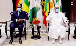 La CEDEAO adopte un plan de sortie de crise pour le Mali au plus tard le 31 juillet