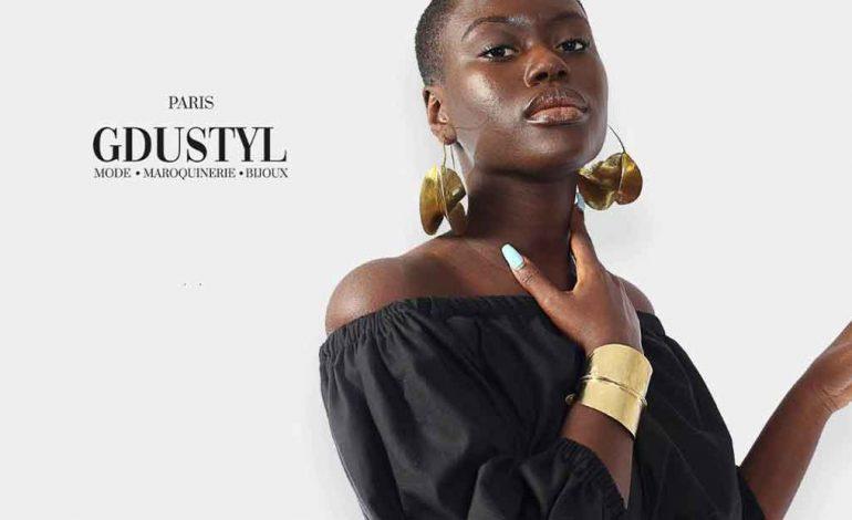 Rokhaya NDIAYE : la panafricaine de la mode à Paris